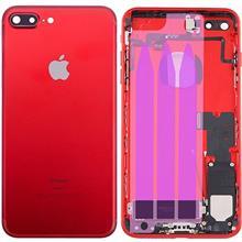 Apple İphone 7 Plus Kasa Dolu Kırmızı