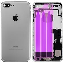 Apple İphone 7 Plus Kasa Dolu Gümüş