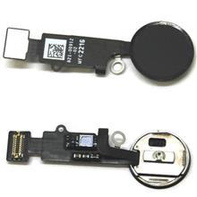 Apple İphone 8 Home Tuşu Siyah(İşlevsiz)