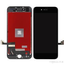 Apple İphone 8 Lcd Ekran A Kalite Siyah