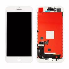 Apple İphone 8 Lcd Ekran Revizyon Orijinal Beyaz