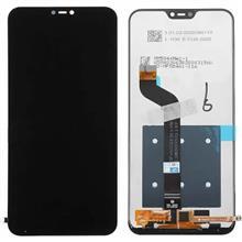 Xiaomi Mi A2 Lite Lcd Ekran Çıtasız Siyah