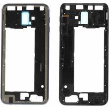 Samsung J6 Plus J610 Lcd Ekran Çıtası Siyah