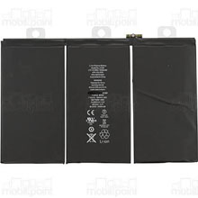 Apple İpad 3 Batarya Pil