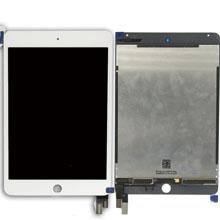 Apple İpad Mini 4 Lcd Ekran Beyaz