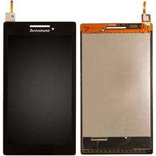 Lenovo Tab3 A7 10 Lcd Ekran