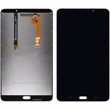 Samsung T287 Lcd Ekran Siyah