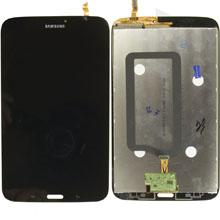 Samsung T310 Lcd Ekran Beyaz
