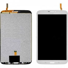 Samsung T311 Lcd Ekran Beyaz