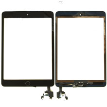 Apple İpad Mini 3 Touch Dokunmatik Orijinal Siyah