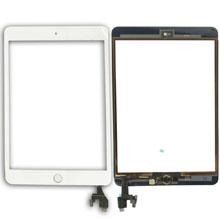 Apple İpad Mini 3 Touch Dokunmatik Orijinal Beyaz