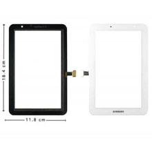 Samsung P3110 Touch Dokunmatik Beyaz