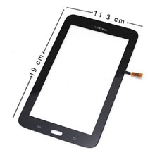 Samsung T116 Touch Dokunmatik Siyah
