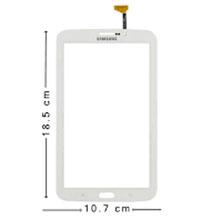 Samsung T211 Touch Dokunmatik Beyaz