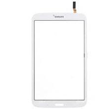 Samsung T310 Touch Dokunmatik Beyaz