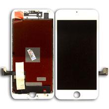 Apple İphone 7 Lcd Ekran A Kalite Beyaz