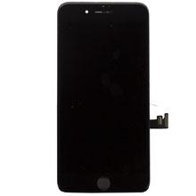 Apple İphone 7 Plus Lcd Ekran A Kalite Siyah