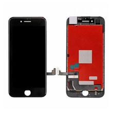 Apple İphone 7 Lcd Ekran Revizyon Orijinal Siyah