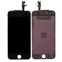Apple İphone 6 Lcd Ekran A+ Siyah