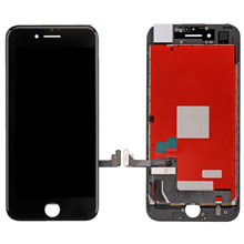 Apple İphone 7 Lcd Ekran A+ Siyah