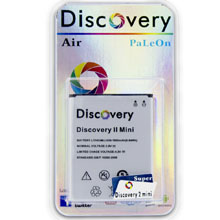 General Mobile Discovery E3 Mini 2 Batarya Pil