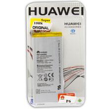 Huawei P6 Batarya Pil