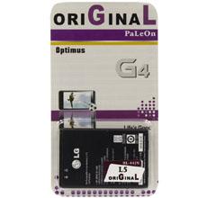Lg Optimus E610/E612 L5 Batarya Pil