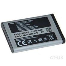 Samsung C5212 Batarya Pil