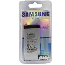 Samsung A700 A7 Batarya Pil