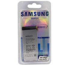 Samsung G925 S6 Edge Batarya Pil