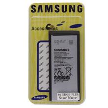 Samsung G928 S6 Edge Plus Batarya Pil