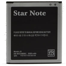 Samsung J500 J5 Batarya Pil