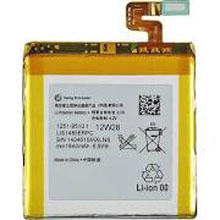 Sony Xperia Lt28 Batarya Pil