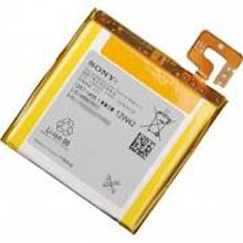 Sony Xperia Lt30 Batarya Pil