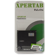 Sony Xperia Ba800 Batarya Pil