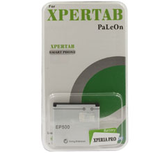 Sony Xperia Ep500 Batarya Pil