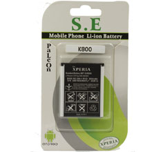 Sony Xperia K800 Batarya Pil