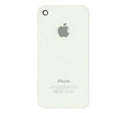 Apple İphone 4 Arka Kapak Beyaz