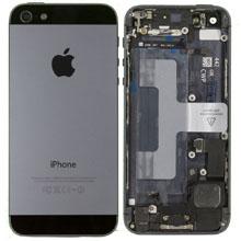 Apple İphone 5 Kasa Dolu Siyah
