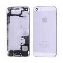Apple İphone 5 Kasa Dolu Beyaz