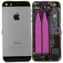 Apple İphone 5S Kasa Dolu Siyah