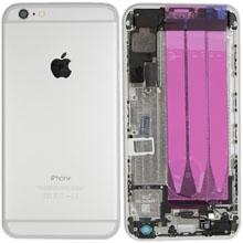 Apple İphone 6 Plus Kasa Dolu Beyaz