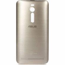 Asus Zenfone 2 Ze551ml Arka Kapak Gold Altın