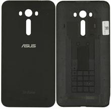 Asus Zenfone 2 Laser 5.5 Ze550kl Arka Kapak Siyah