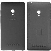 Asus Zenfone 5 Arka Kapak Siyah