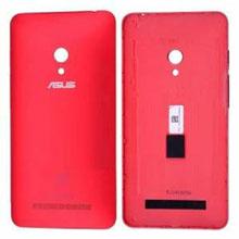Asus Zenfone 5 Arka Kapak Kırmızı