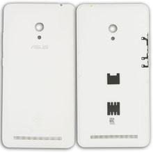Asus Zenfone 6 Arka Kapak Beyaz