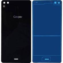 Casper Via V10 Arka Kapak Siyah