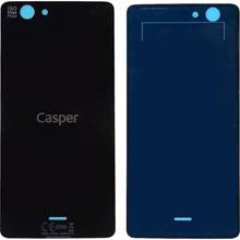 Casper Via V8c Arka Kapak Siyah