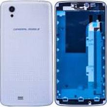 General Mobile Discovery E3 Mini 2 Kasa Beyaz